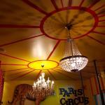 Paris Circus sous toutes les coutures
