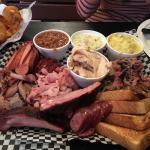 Foto de Smokie's BBQ
