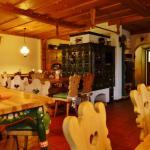 Restaurant Na gruntu