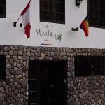Foto de Hotel Munay Tika