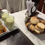 Foto de Restaurante Mi lugar
