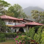 Photo de Hotel & Restaurante Valle Verde