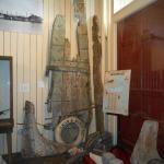 Shipwreck Exhibit