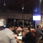 Muy recomendable este Restaurant excelente servicio y excelentes Cortes sobre todo el bife de ch