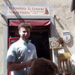 ภาพถ่ายของ Paninoteca Il Canguro