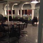 Foto de Restaurant Villa Saint Tropez