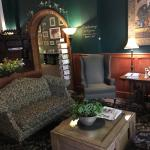 The Kalispell Grand Hotel Foto