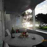 Foto de Hananui Lodge Motel