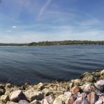 Merrimac Ferry Foto