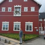 Ảnh về Dyvig Badehotel
