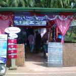 The Thaali and Dosa House Foto