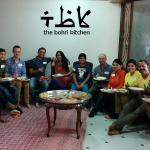 A home dining experience at The Bohri Kitchen