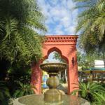 Foto di Sheik Istana Hotel