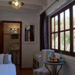 Photo de Hostal Villa Primavera