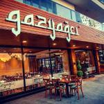 Gazyagci Furun Kebabi