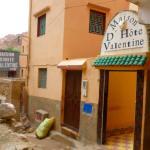 Hotel Valentine Todra Foto