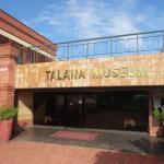 Photo de Talana Museum