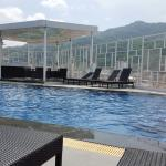 The ASHLEE Heights Patong Hotel & Suites Foto