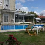 Photo of Panda Alacati Hotel