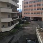Park & Suites Geneve Gaillard