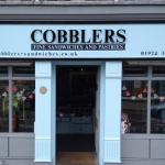 Welcome to Cobblers