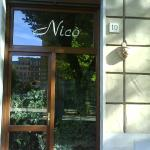 Photo of Nico