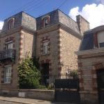 Villa Côté Cour