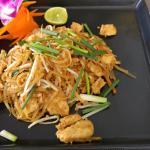 Diver's Inn Steakhouse and International Cuisine Foto