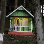 Entrance - WBFDC LAVA Nature Resort Photo