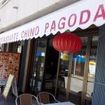 Photo of Pagoda