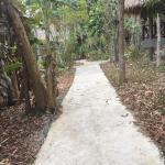 Photo de Narima Bungalow Resort