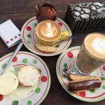 Foto van Bolshe coffee!