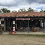 Restaurant Auberge de Mailleres