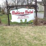 Foto de Mohican Motel