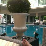 Photo de Qiu Hotel Sukhumvit