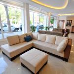 Yeniceri City Hotel