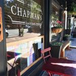 Chapman's Food and Spirits