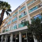 葉尼切里酒店