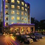 Godwin Hotel Haridwar