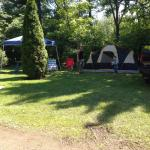We had a great time last year and the year before at shel al campground an we will be returning