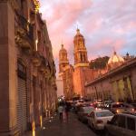Foto de Hotel Santa Rita