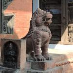 Nepali Temple (Kathwala Temple) Foto