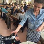 Photo of Het restaurant van Piet Hein Eek
