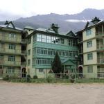 Hotel Mount Kailash
