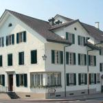 Restaurant und Metzgerei Rebstock, 5707 Seengen