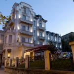 ホテル ヴィラ フロリータ
