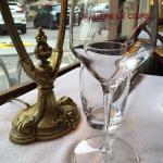 Brasserie historique La Coupole 1912 Foto