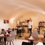 Breakfast room, Salle de Petit Déjeuner