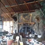 Bear Mountain Inn Picture