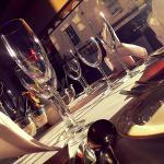 Saffron Restaurant